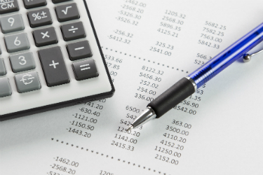 Financial statements service